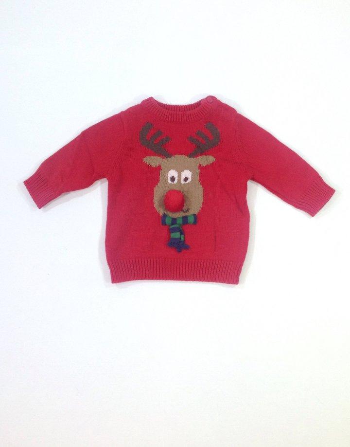500eafd94e F&F rénszarvas mintás baba pulóver ?