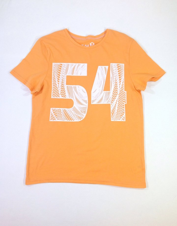 Cherokee nyomott szám mintás fiú póló   642e8f6dfb