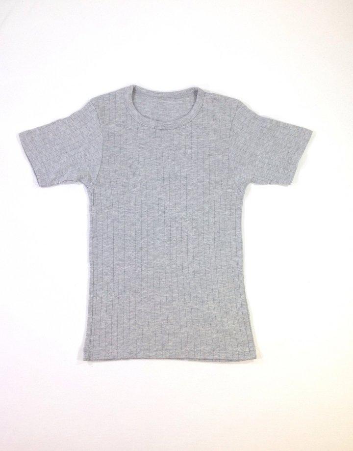 Primark bordázott kisfiú póló