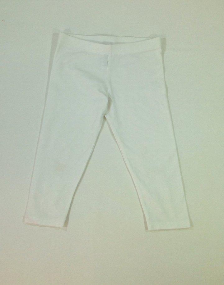 Next fehér pamut leggings