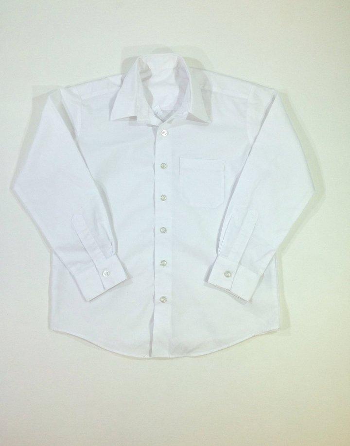 George fehér kisfiú ing