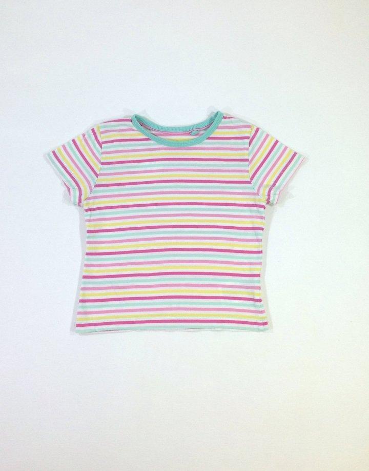 00e1738933 Lupilu színes csíkos kislány póló ?