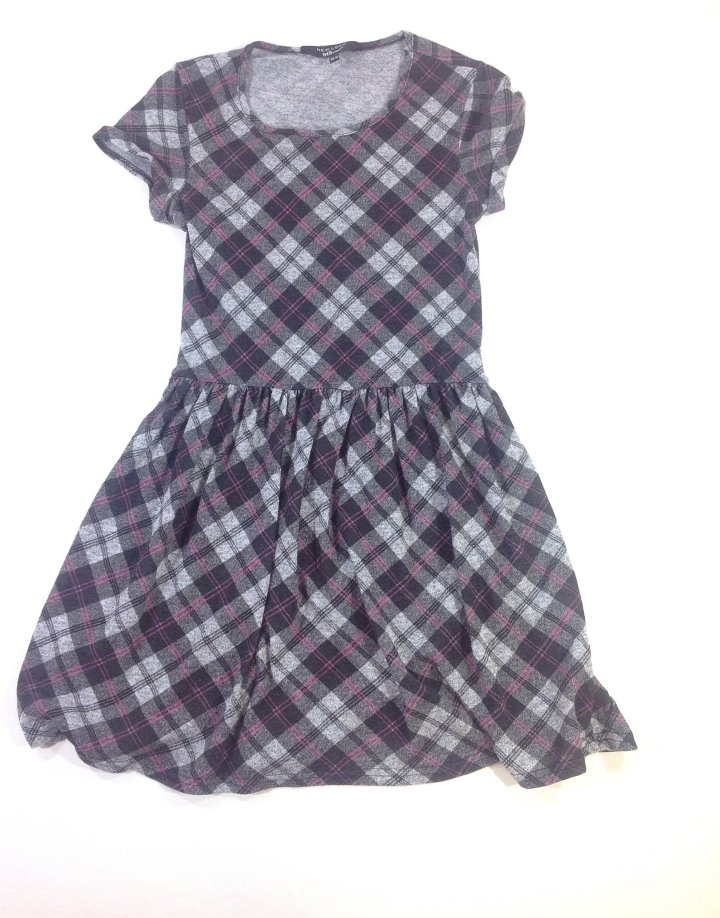 Generation könnyű anyagú lányka ruha