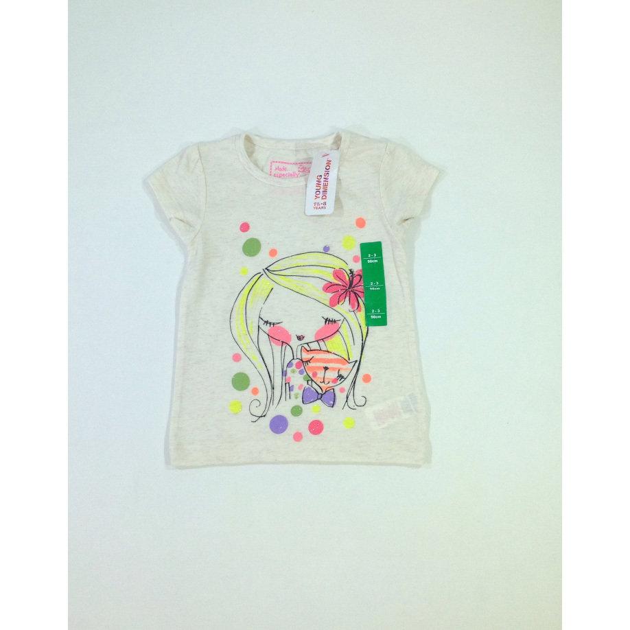 df9a558313 Y.d kislány mintás póló ?