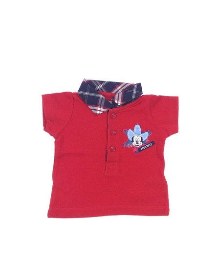 Mickey mintás póló