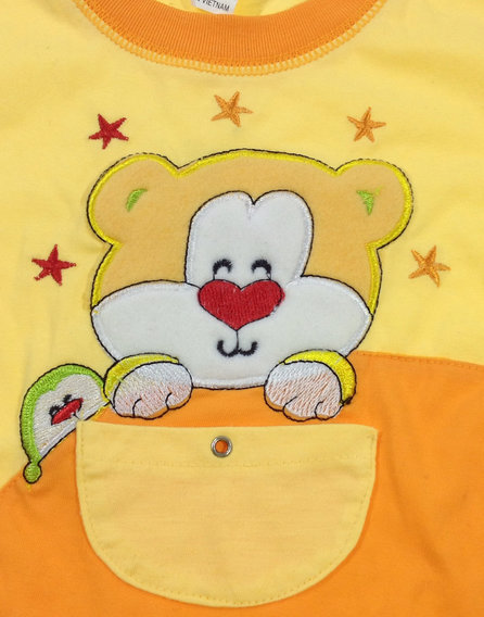 2 részes pizsama
