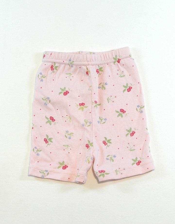 Rózsaszín pizsamanadrág