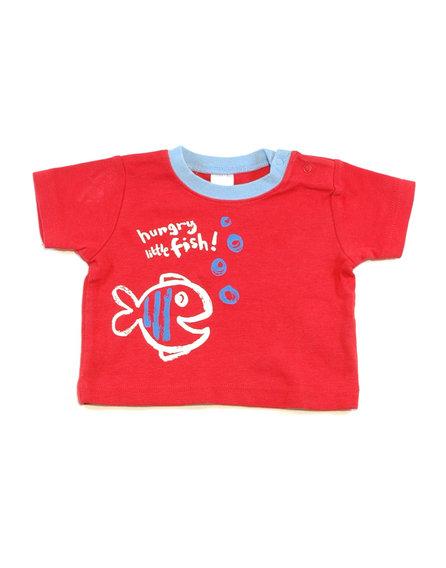 Next halacskás fiú póló