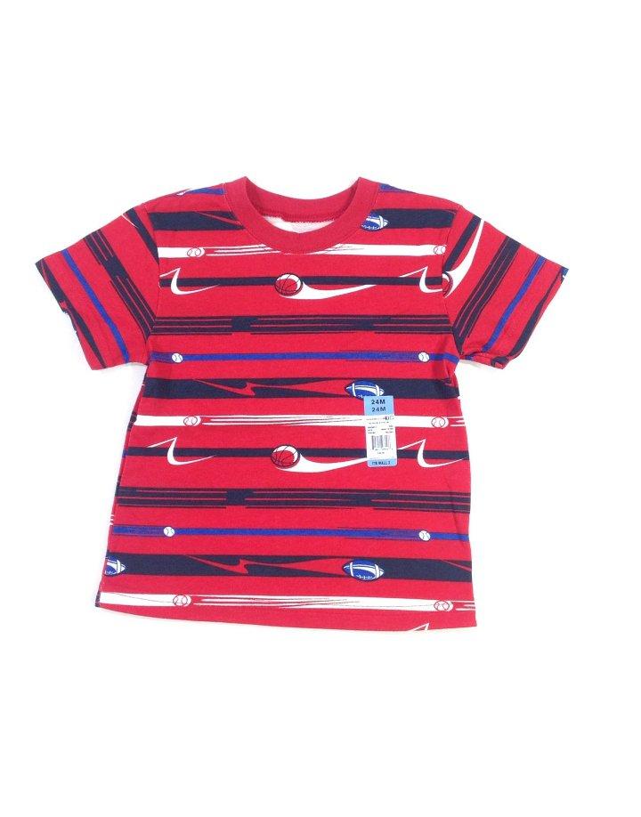 Garanimals sportos kisfiú póló