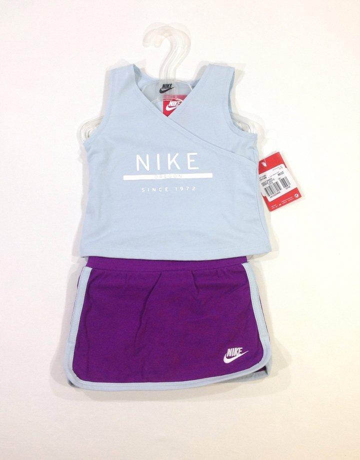 6420e8760e Nike baba melegítő szett ?