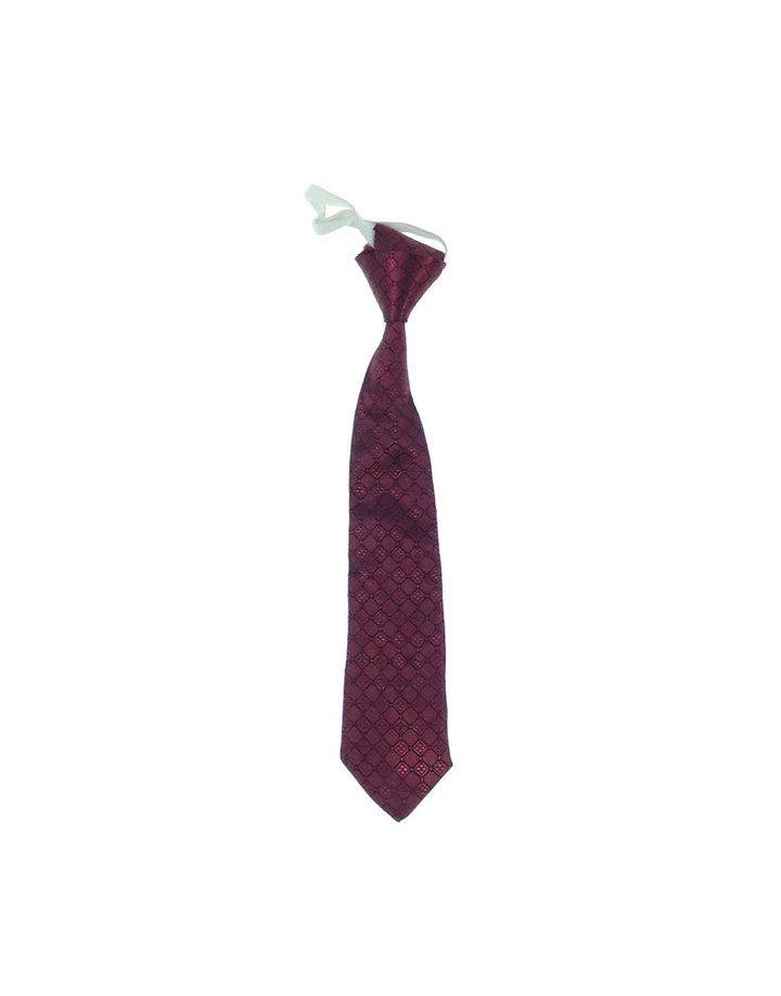 Szatén kisfiú nyakkendő