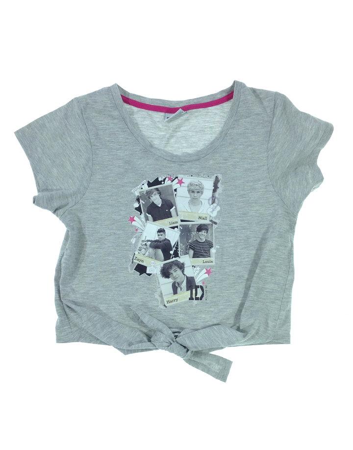 Tammy One Direction mintás lányka póló