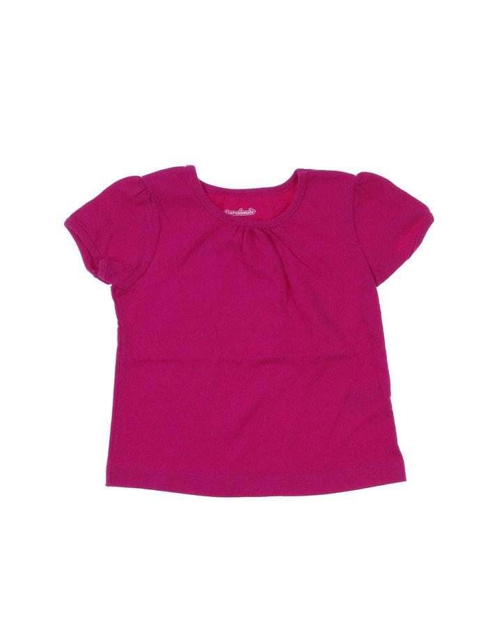 Pink lányka póló