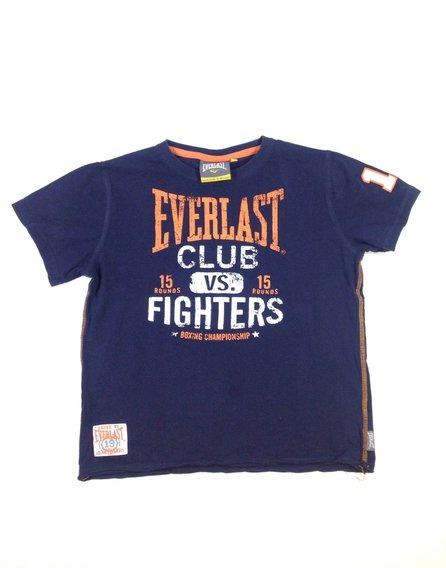 Everlast nyomott mintás fiú póló 82660930a7