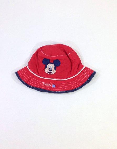 Disney Mickey mintás baba strandkalap d41f0575ee