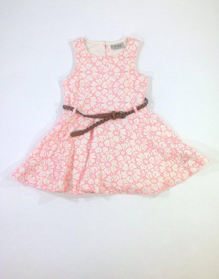 Next virág mintás kislány alkalmi ruha   a2759d71e4