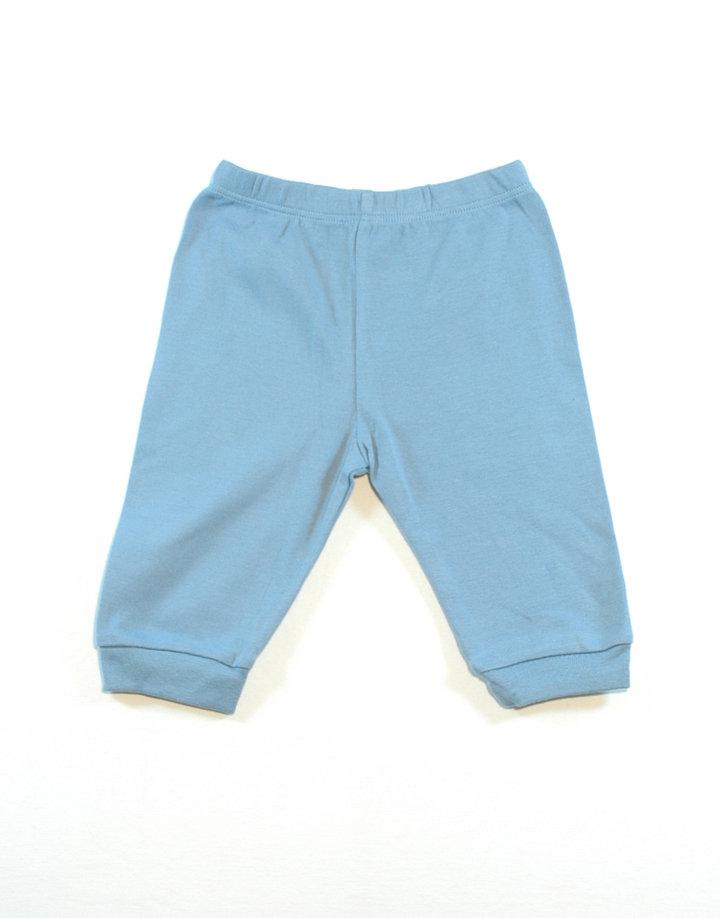 Kék pizsamanadrág