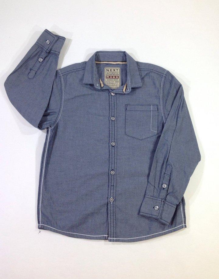 Next farmerszerű fiú ing