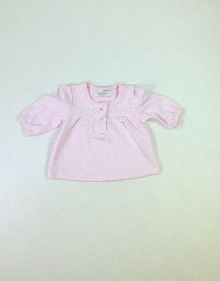 Early days rózsaszín baba felső