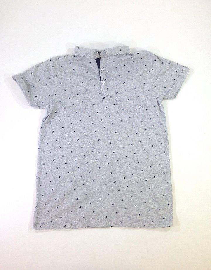 George madaras fiú póló