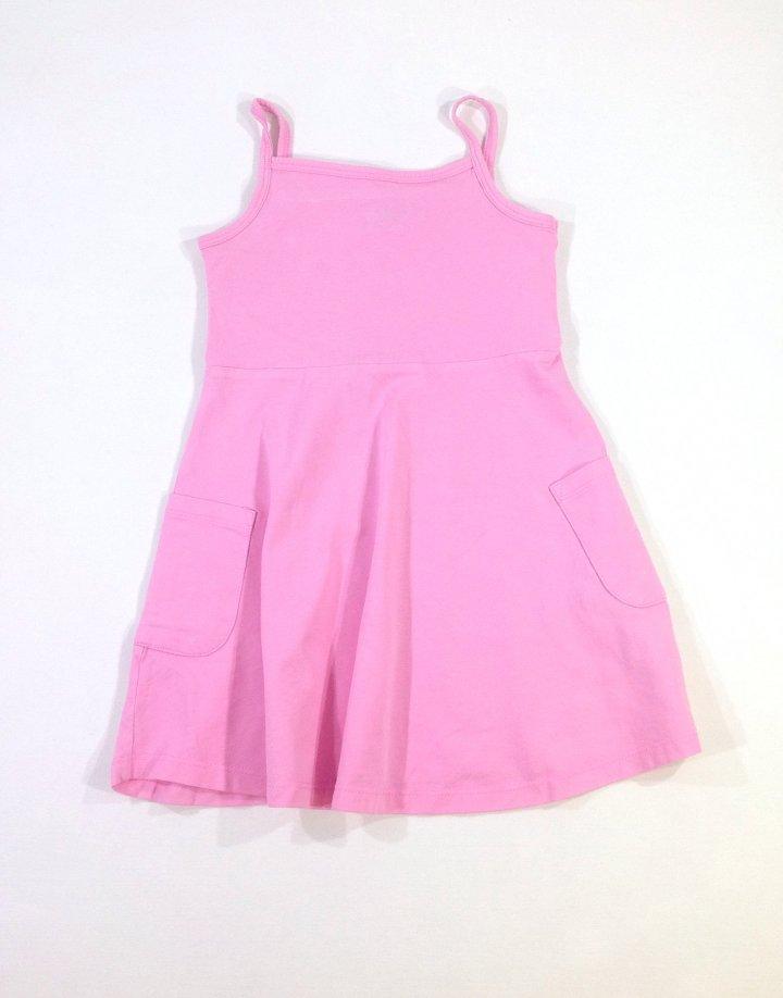 Marks Spencer rózsaszín kislány ruha   bef71463aa