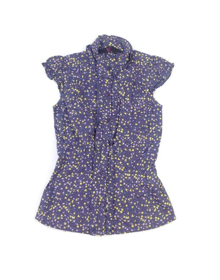 Y.d hosszított kislány ing
