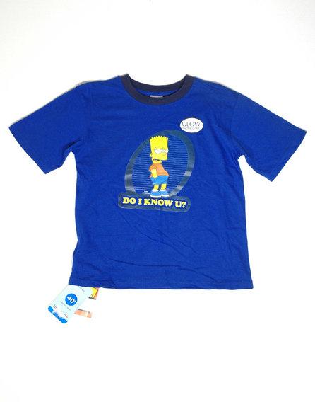 Ladybird Simpson családos póló