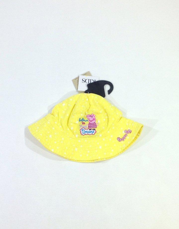 Marks&Spencer Peppa Pig mintás baba kalap