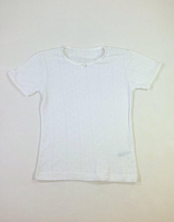Primark szívecske mintás kislány póló