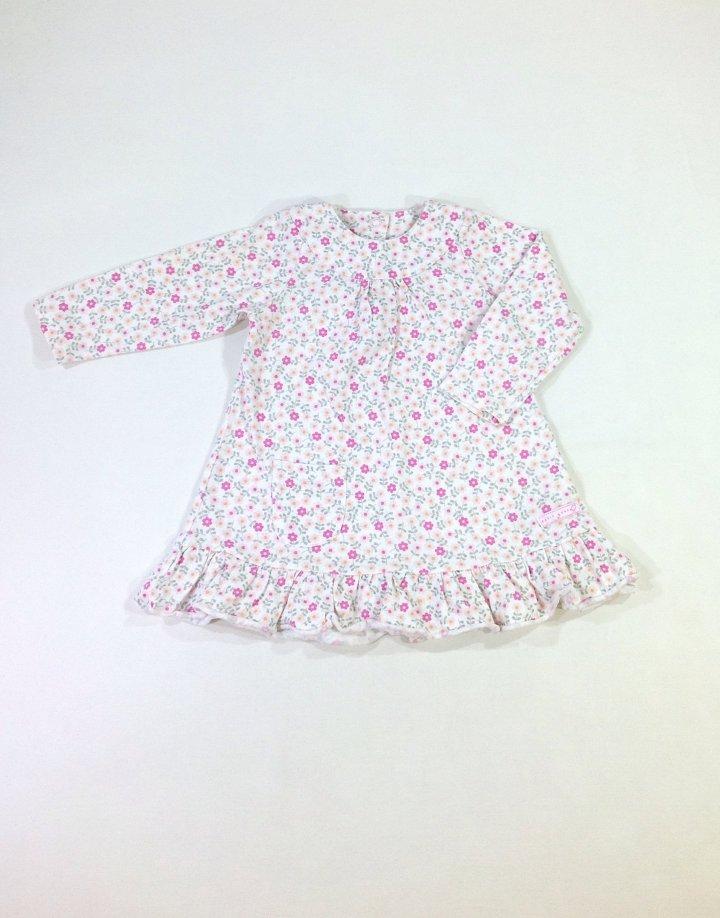 ae55268054 Marks&Spencer apró virág mintás baba ruha - 1460 Ft ...