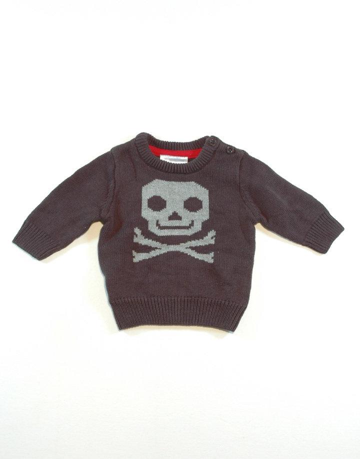 F&F kötött pulóver
