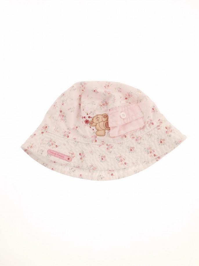 Marks&Spencer virágos nyári kalap