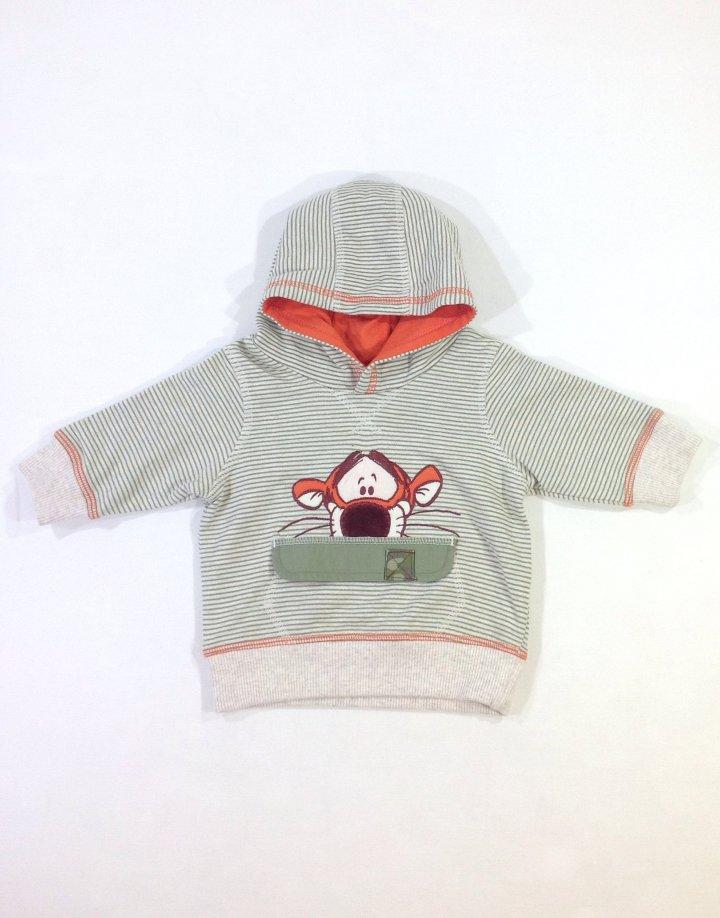 612e9e3bff Disney Micimackó mintás baba pulóver ?