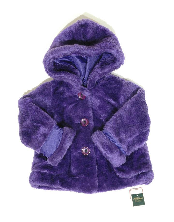St.Bernard szőrös kabát