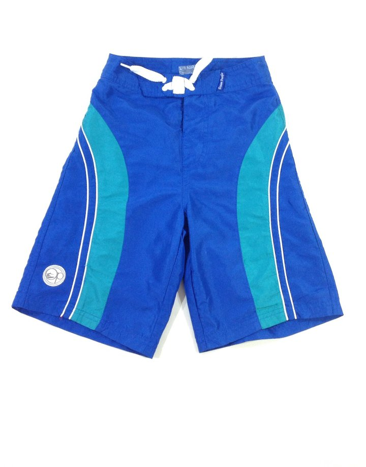 Ocean Pacific kék fiú fürdőnadrág