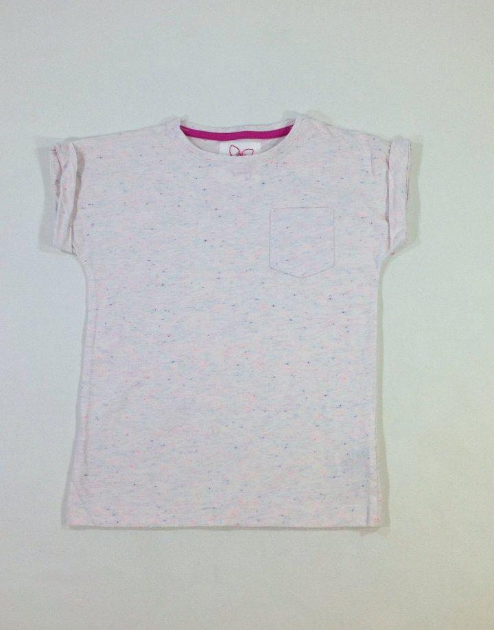 Mothercare színes kislány póló