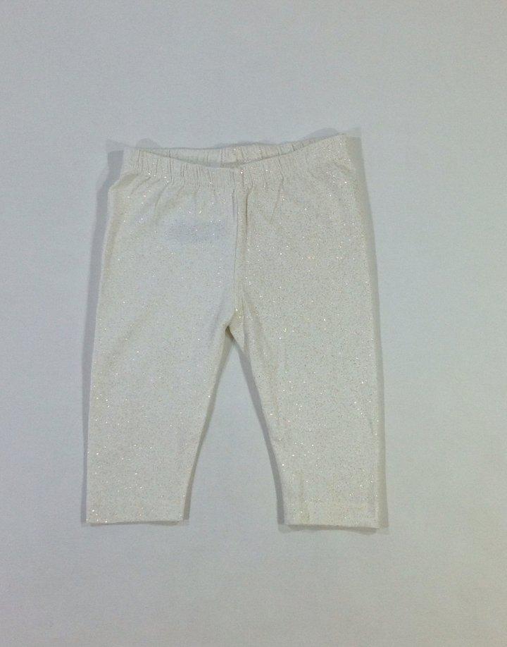 Arany szálas baba leggings