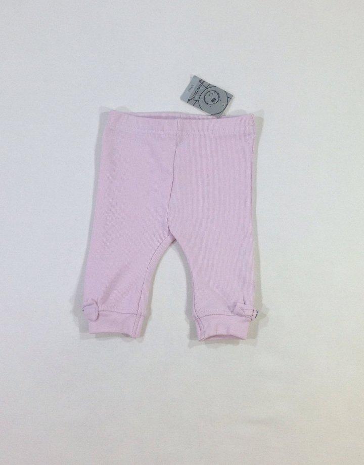Matalan bordázott baba leggings