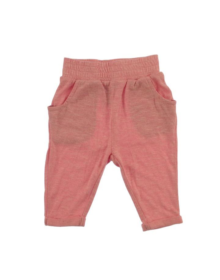 Next rózsaszín baba nadrág