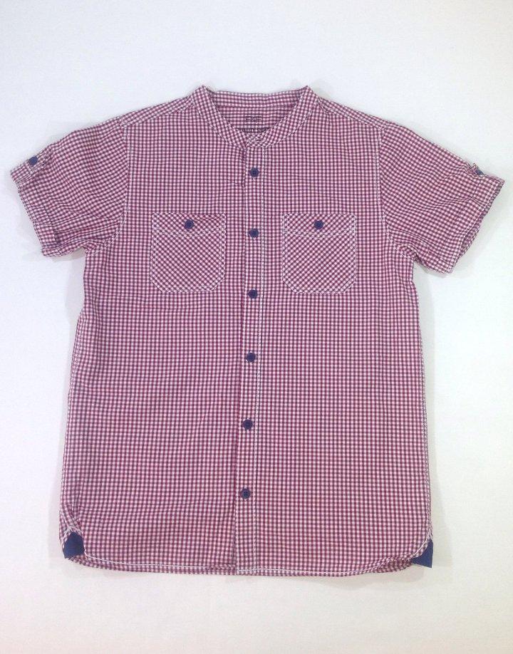 F&F kockás fiú ing