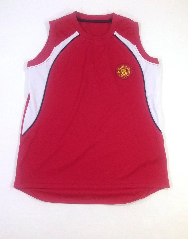 Manchester United mintás fiú atléta