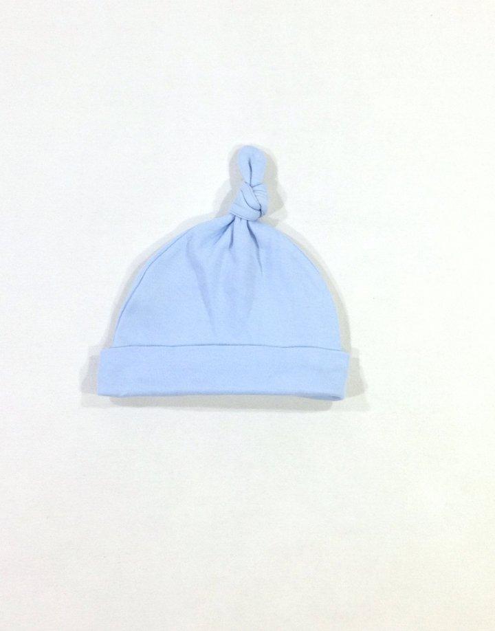 George kék kisfiú sapka