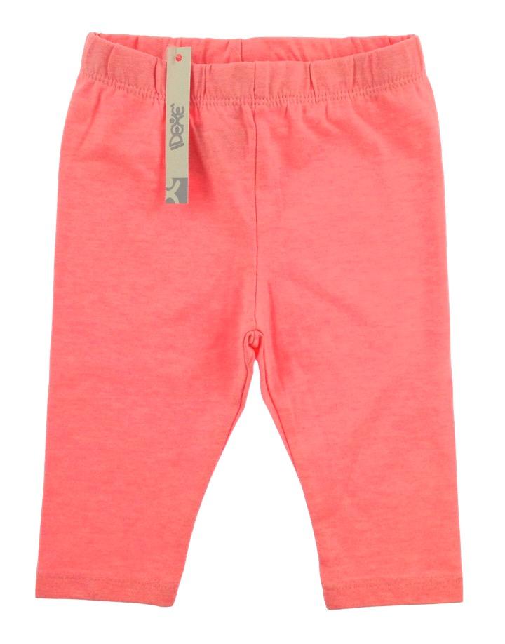IDEXE kislány neon rózsaszín leggings