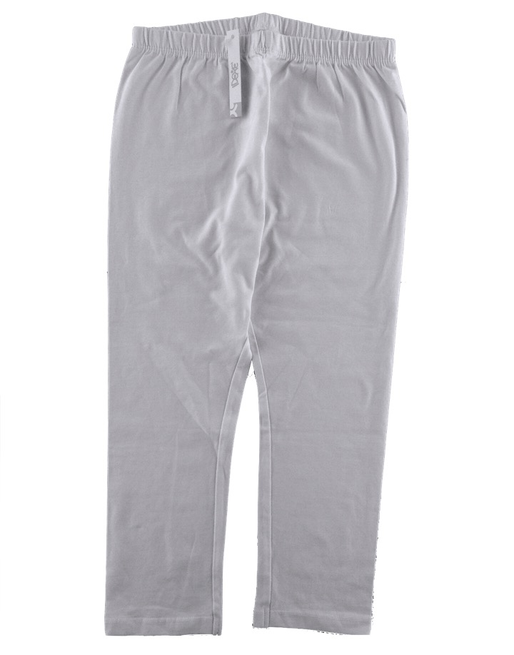 IDEXE lány fehér leggings