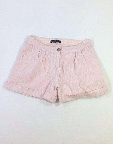 Marks&Spencer rózsaszín kislány rövidnadrág