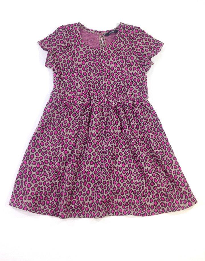 cipők olcsón jól néz ki futócipő George pink kislány ruha