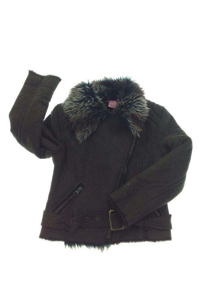 Adams barna kislány kabát