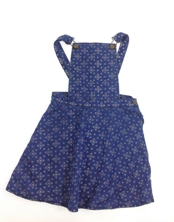 F&F mintás lányka ruha