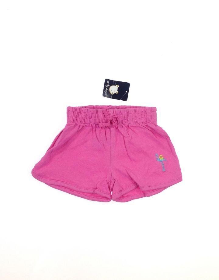 Early Days rózsaszín baba rövidnadrág