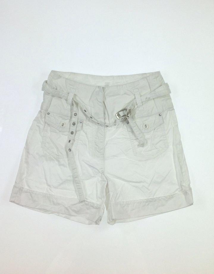 Next fehér lányka rövidnadrág   a22dbf2c2e
